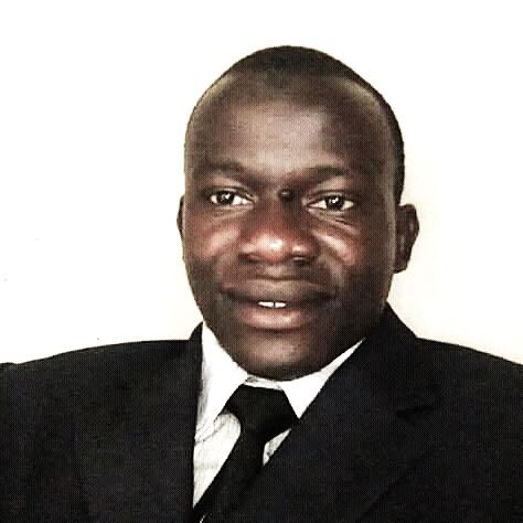Volunteer Katumba Sowali